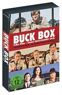 Buck Box: Frühe Filme - Sauber hintereinander wech - Produktdetailbild 1