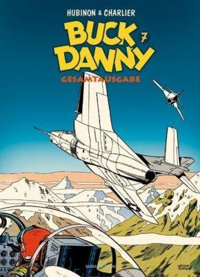 Buck Danny Gesamtausgabe -  pdf epub