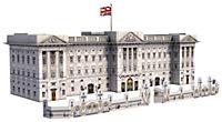 Buckingham Palace. 3D Puzzle - Produktdetailbild 3