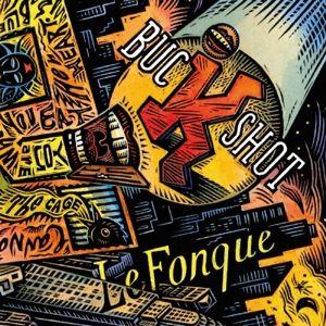 Buckshot Lefonque, Buckshot LeFonque