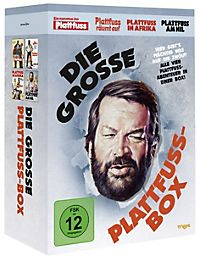 bud spencer terence hill monster box reloaded film. Black Bedroom Furniture Sets. Home Design Ideas