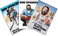 Bud Spencer: Die grosse Plattfuss-Box (inkl. Postkarten) - Produktdetailbild 1