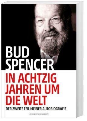 Bud Spencer - In achtzig Jahren um die Welt, Bud Spencer, Lorenzo De Luca