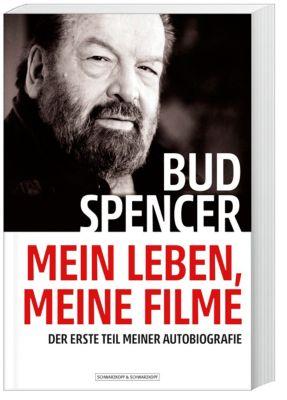 Bud Spencer - Mein Leben, meine Filme, Bud Spencer, Lorenzo De Luca, David De Filippi