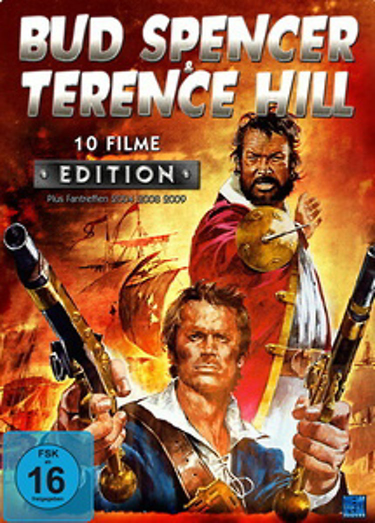 Filme Bud Spencer Und Terence Hill