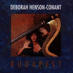 Budapest, Deborah Henson-conant