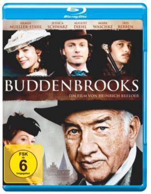 Buddenbrooks (2008), Heinrich Breloer, Horst Königstein