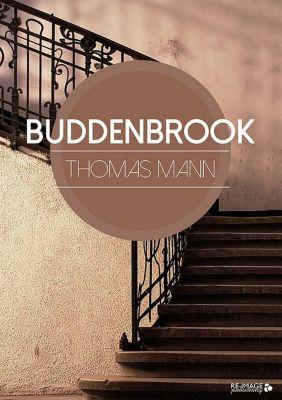Buddenbrooks, Thomas Mann