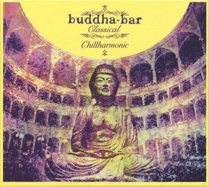 Buddha-Bar Classical-Chillharmonic, Buddha Bar Presents, Various