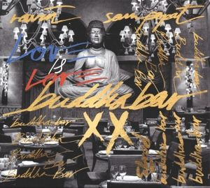 Buddha-Bar Xx, Buddha Bar Presents, Various