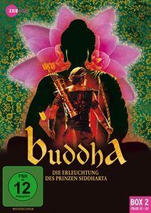 Buddha: Die Erleuchtung des Prinzen Siddharta - Box 2, Buddha