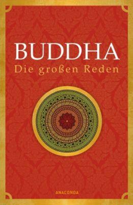 Buddha - Die grossen Reden, Gautama Buddha