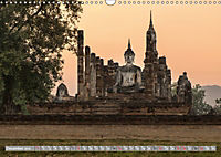 BUDDHA - Harmony and Meditation (Wall Calendar 2019 DIN A3 Landscape) - Produktdetailbild 12