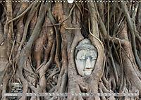 BUDDHA - Harmony and Meditation (Wall Calendar 2019 DIN A3 Landscape) - Produktdetailbild 1