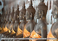 BUDDHA - Harmony and Meditation (Wall Calendar 2019 DIN A3 Landscape) - Produktdetailbild 5
