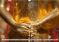 BUDDHA - Harmony and Meditation (Wall Calendar 2019 DIN A3 Landscape) - Produktdetailbild 9
