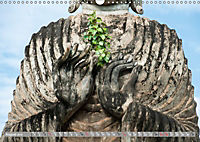 BUDDHA - Harmony and Meditation (Wall Calendar 2019 DIN A3 Landscape) - Produktdetailbild 8