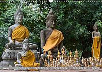 BUDDHA - Harmony and Meditation (Wall Calendar 2019 DIN A3 Landscape) - Produktdetailbild 7
