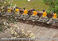 BUDDHA - Harmony and Meditation (Wall Calendar 2019 DIN A3 Landscape) - Produktdetailbild 10