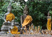 BUDDHA - Harmony and Meditation (Wall Calendar 2019 DIN A4 Landscape) - Produktdetailbild 7
