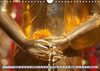 BUDDHA - Harmony and Meditation (Wall Calendar 2019 DIN A4 Landscape) - Produktdetailbild 9