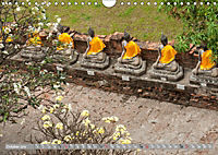 BUDDHA - Harmony and Meditation (Wall Calendar 2019 DIN A4 Landscape) - Produktdetailbild 10