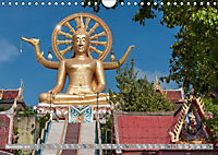 BUDDHA - Harmony and Meditation (Wall Calendar 2019 DIN A4 Landscape) - Produktdetailbild 11