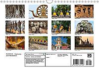 BUDDHA - Harmony and Meditation (Wall Calendar 2019 DIN A4 Landscape) - Produktdetailbild 13