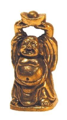 Buddha Lachend Messing 3 Cm Jetzt Bei Bestellen