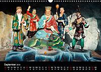 Buddha The Master of Zen (Wall Calendar 2019 DIN A3 Landscape) - Produktdetailbild 9