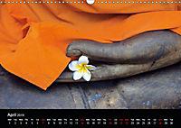 Buddha The Master of Zen (Wall Calendar 2019 DIN A3 Landscape) - Produktdetailbild 4