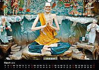 Buddha The Master of Zen (Wall Calendar 2019 DIN A3 Landscape) - Produktdetailbild 3