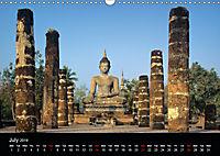 Buddha The Master of Zen (Wall Calendar 2019 DIN A3 Landscape) - Produktdetailbild 7