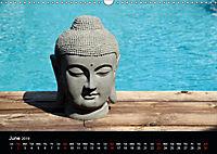 Buddha The Master of Zen (Wall Calendar 2019 DIN A3 Landscape) - Produktdetailbild 6