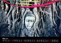 Buddha The Master of Zen (Wall Calendar 2019 DIN A3 Landscape) - Produktdetailbild 5