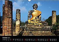 Buddha The Master of Zen (Wall Calendar 2019 DIN A3 Landscape) - Produktdetailbild 10