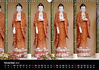 Buddha The Master of Zen (Wall Calendar 2019 DIN A3 Landscape) - Produktdetailbild 11