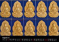 Buddha The Master of Zen (Wall Calendar 2019 DIN A3 Landscape) - Produktdetailbild 8