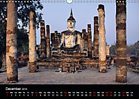 Buddha The Master of Zen (Wall Calendar 2019 DIN A3 Landscape) - Produktdetailbild 12