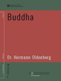 Buddha (World Digital Library Edition), Dr. Hermann Oldenberg