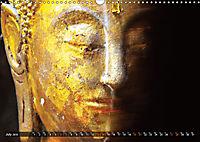 Buddhas deep in the rock (Wall Calendar 2019 DIN A3 Landscape) - Produktdetailbild 7