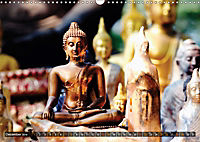 Buddhas deep in the rock (Wall Calendar 2019 DIN A3 Landscape) - Produktdetailbild 12