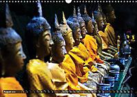 Buddhas deep in the rock (Wall Calendar 2019 DIN A3 Landscape) - Produktdetailbild 8