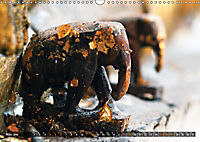 Buddhas deep in the rock (Wall Calendar 2019 DIN A3 Landscape) - Produktdetailbild 5