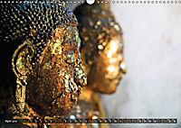 Buddhas deep in the rock (Wall Calendar 2019 DIN A3 Landscape) - Produktdetailbild 4
