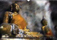 Buddhas deep in the rock (Wall Calendar 2019 DIN A3 Landscape) - Produktdetailbild 10