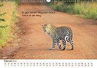 Buddhistische Weisheiten 2019. Sprichwörter in Bildern (Wandkalender 2019 DIN A3 quer) - Produktdetailbild 2