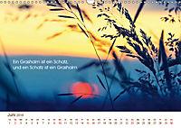 Buddhistische Weisheiten 2019. Sprichwörter in Bildern (Wandkalender 2019 DIN A3 quer) - Produktdetailbild 6