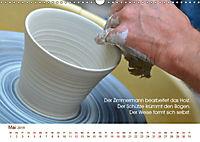 Buddhistische Weisheiten 2019. Sprichwörter in Bildern (Wandkalender 2019 DIN A3 quer) - Produktdetailbild 5