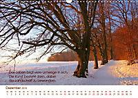 Buddhistische Weisheiten 2019. Sprichwörter in Bildern (Wandkalender 2019 DIN A3 quer) - Produktdetailbild 12
